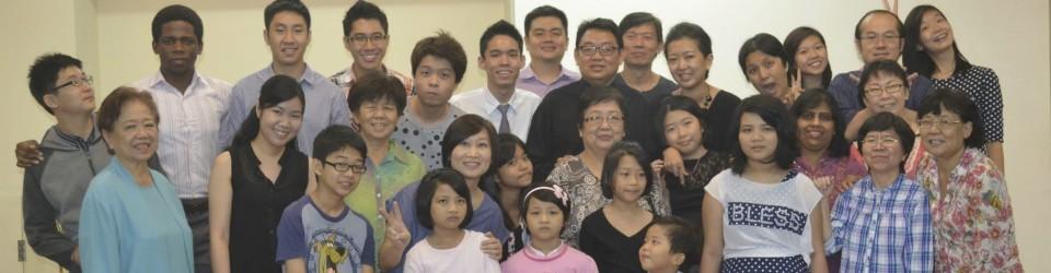 HCC church group
