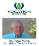 Dr. Danny Martin